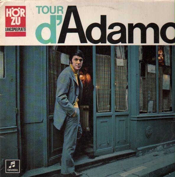 #<Artist:0x007f3e22960750> - Tour D'Adamo