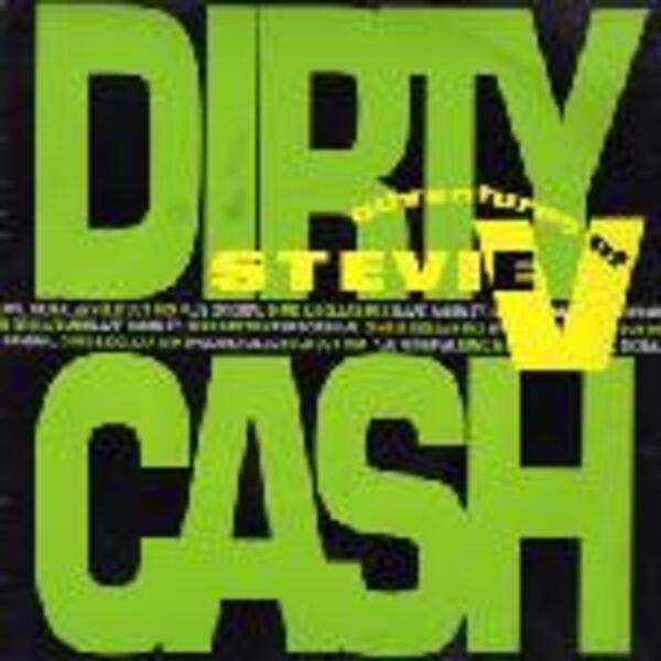 #<Artist:0x00007fcea760f748> - Dirty Cash (Money Talks)