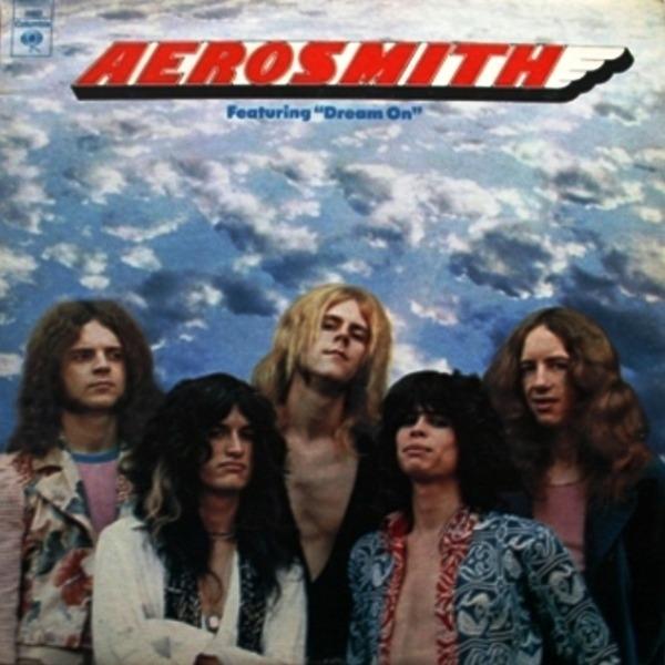 #<Artist:0x007fcf6f693020> - Aerosmith