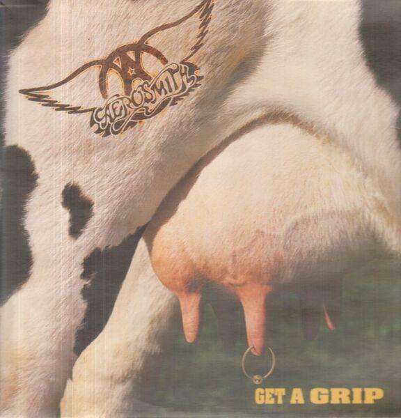 #<Artist:0x007f756baace30> - Get a Grip