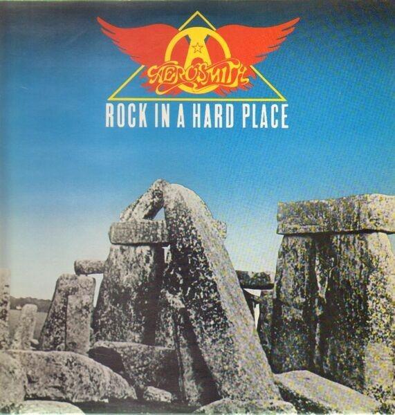 #<Artist:0x007f1f3b88d0e0> - Rock in a Hard Place
