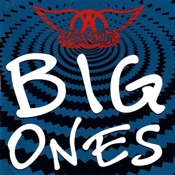 #<Artist:0x007f29b17744f8> - Big Ones