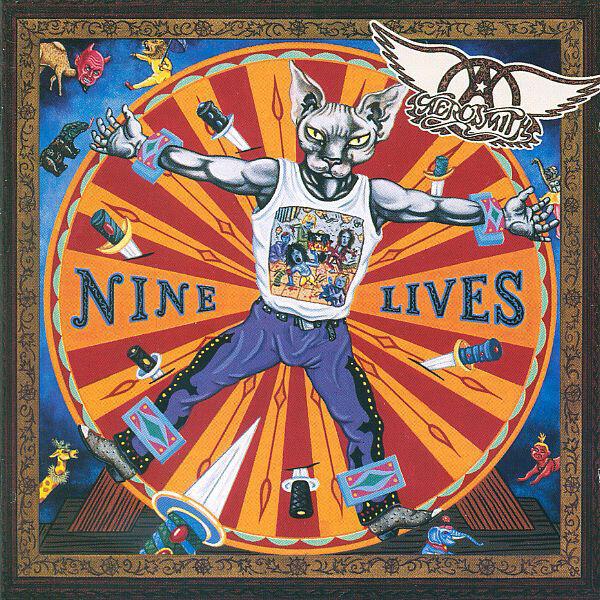 #<Artist:0x00007f651d4b03a0> - Nine Lives