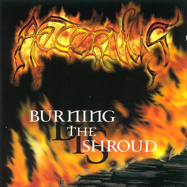 Aeternus Burning The Shroud