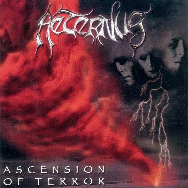 #<Artist:0x0000000008064048> - Ascension of Terror