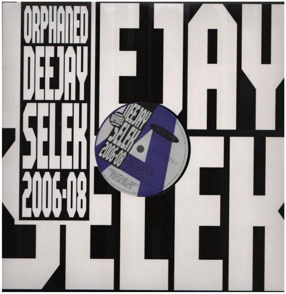 #<Artist:0x007fcf5c785e78> - Orphaned Deejay Selek (2006-08) (lp+mp3)