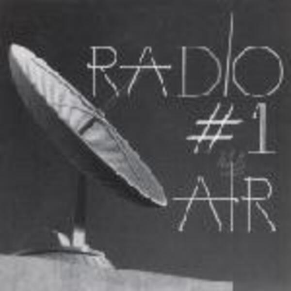 AIR - Radio #1 - 12 inch x 1