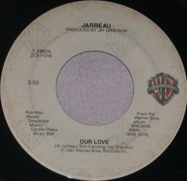 Al Jarreau Boogie Down