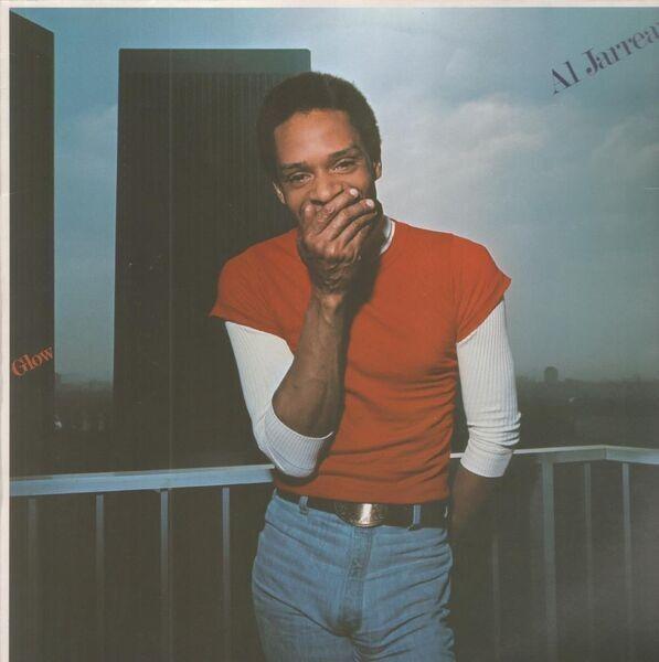 AL JARREAU - Glow - LP