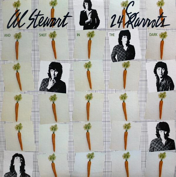 #<Artist:0x007f2783ec57a0> - 24 Carrots