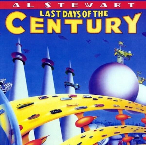 #<Artist:0x007f9ef4ac95a0> - Last Days of the Century