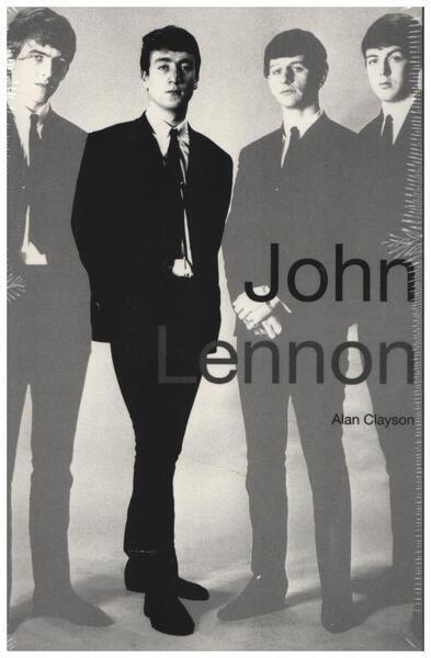 #<Artist:0x00007fd8e2064538> - John Lennon