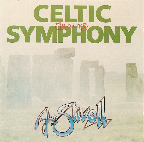 #<Artist:0x00007fcea5e79c78> - Celtic Symphony