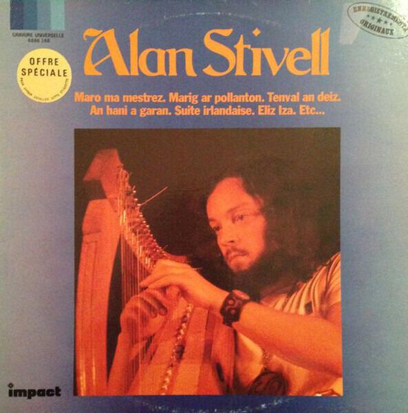 #<Artist:0x007fafc3bbf920> - Alan Stivell