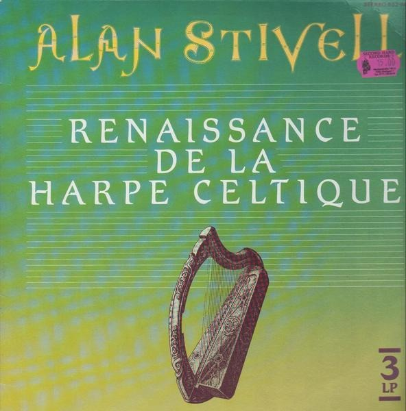 #<Artist:0x00007fd902aaed70> - Renaissance of the Celtic Harp