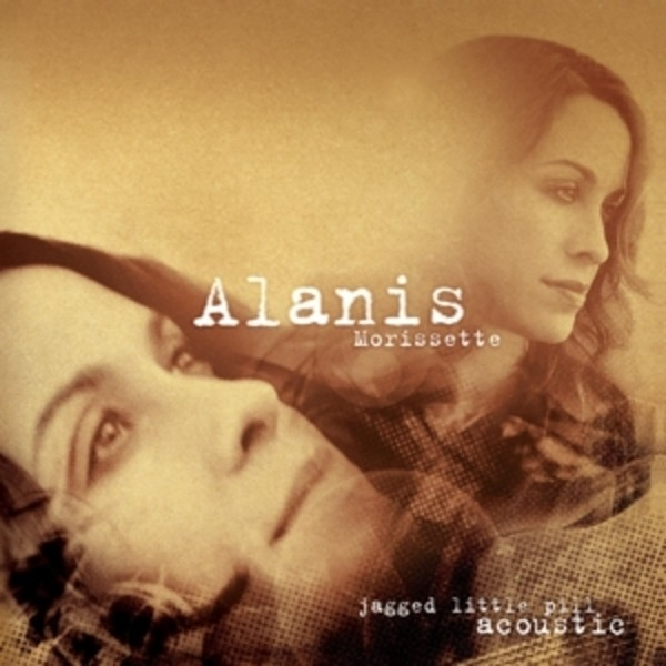 ALANIS MORISSETTE - Jagged Little Pill Acoustic (180G) - LP x 2