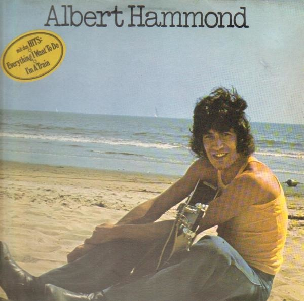 Albert Hammond 697 Vinyl Records Amp Cds Found On Cdandlp