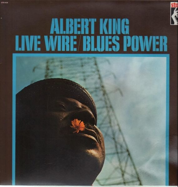 #<Artist:0x007f822ce65630> - Live Wire / Blues Power