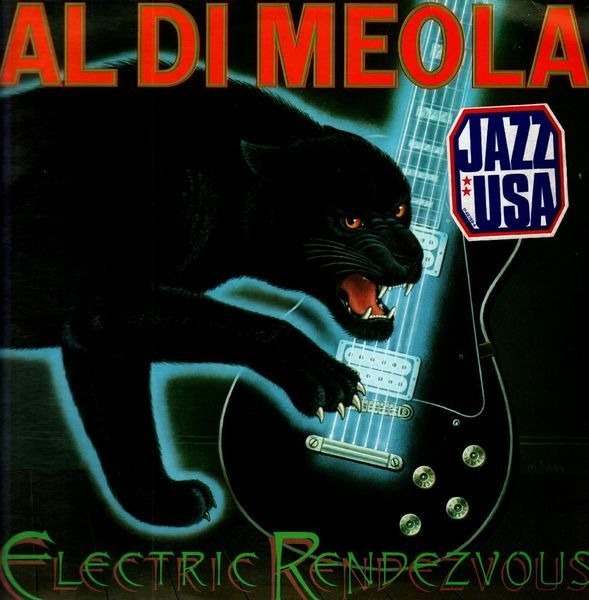 #<Artist:0x00007f811d0f87a0> - Electric Rendezvous