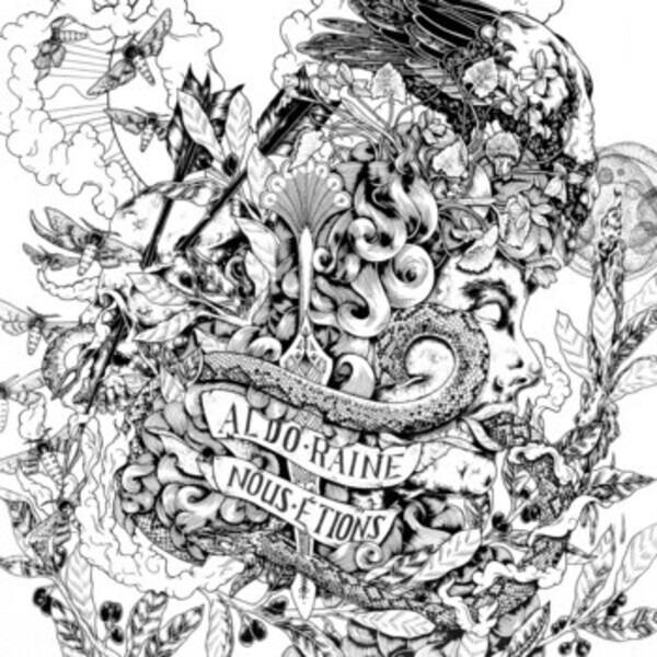 #<Artist:0x007f14ab9550f8> - Aldo Raine / Nous Étions