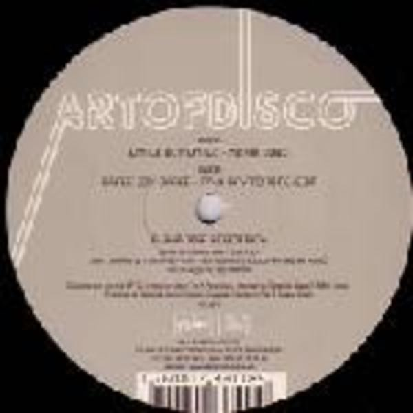 #<Artist:0x007f9f02005ef8> - Dance Boy Dance (Remix 2003)