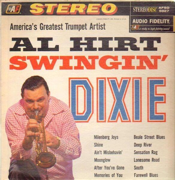 #<Artist:0x007f4479819498> - Swingin' Dixie