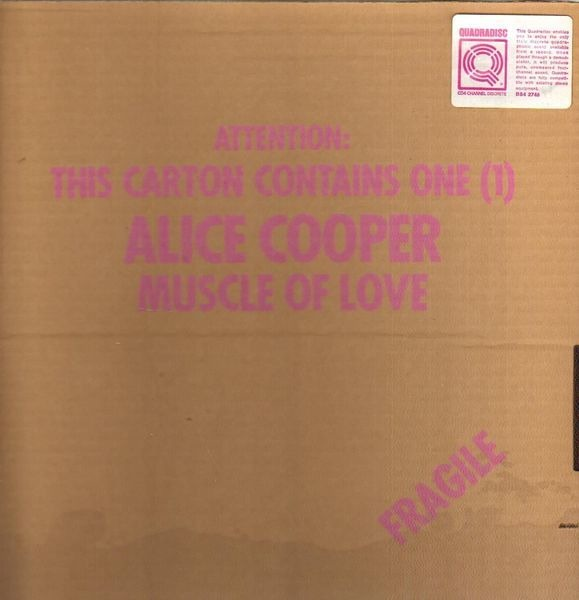 #<Artist:0x00007f6505588510> - Muscle of Love