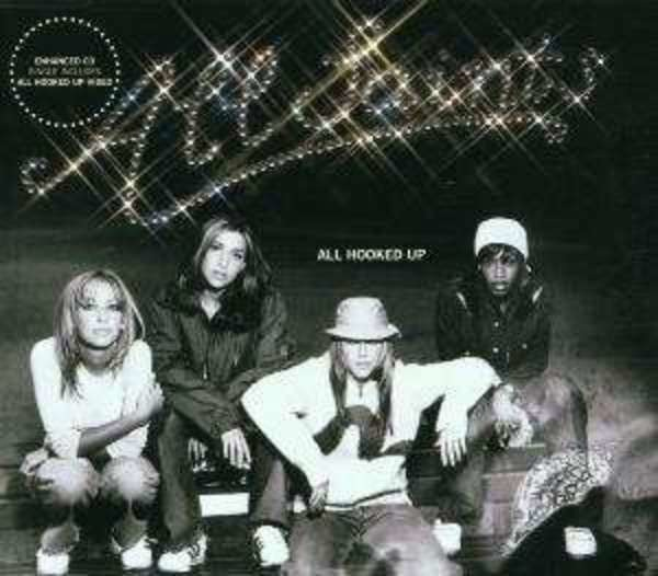 ALL SAINTS - All Hooked Up - MCD