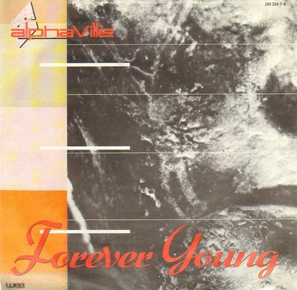 #<Artist:0x00007fcea6ceb950> - Forever Young / Welcome To The Sun