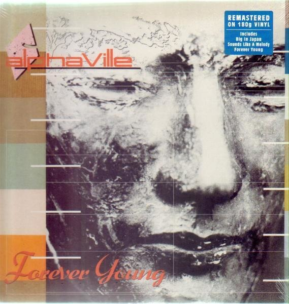 #<Artist:0x00007fcea67ac458> - Forever Young (remastered)