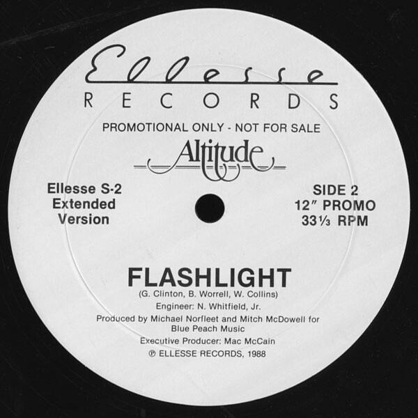#<Artist:0x007faf2c402210> - Flashlight