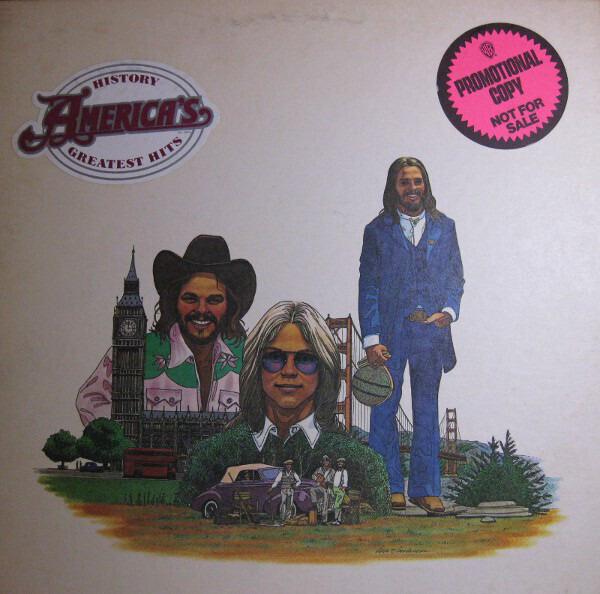 america history · america's greatest hits