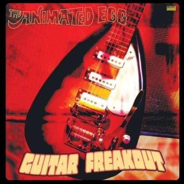#<Artist:0x007f2779baf868> - Guitar Freakout