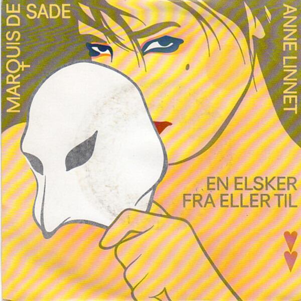 Anne Linnet & Marquis De Sade En Elsker Fra Eller Til