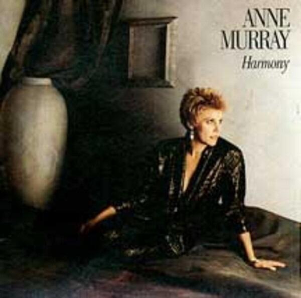 Anne Murray Harmony