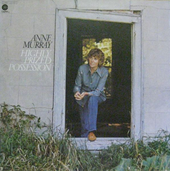 Anne Murray Highly Prized Possession
