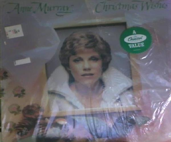 Anne Murray - Christmas Wishes Album