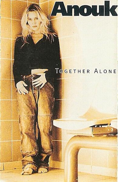 #<Artist:0x00007fd8ecd54388> - Together Alone