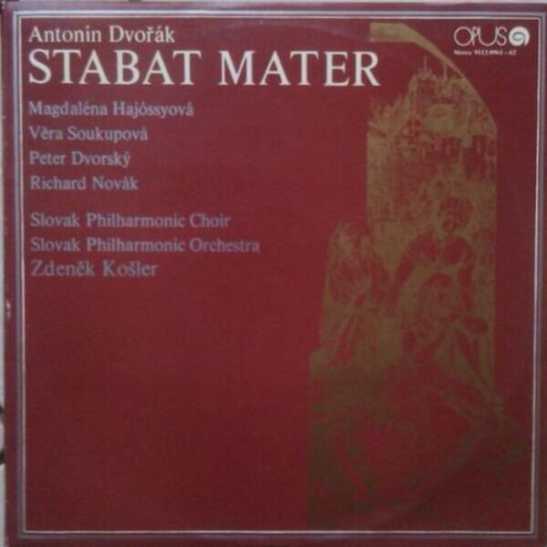 #<Artist:0x007f339138ba78> - Stabat Mater