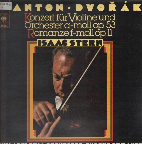 #<Artist:0x007f367e6f98a0> - Konzert A-Moll Für Violine Und Orchester, Romanze Für Violine Und Orchester