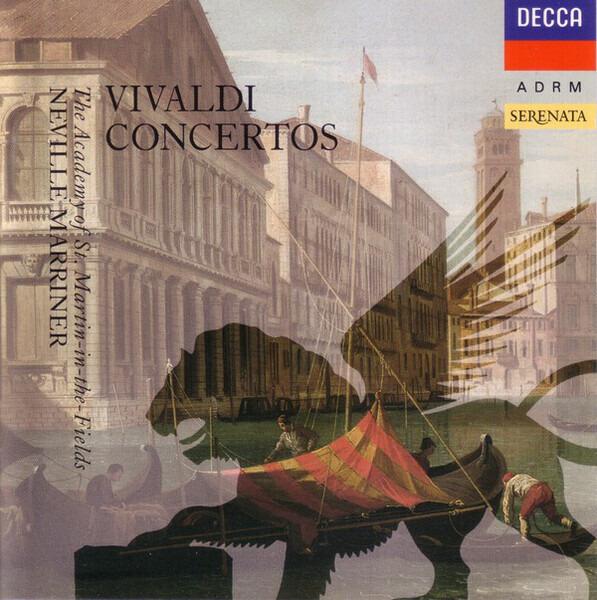 #<Artist:0x00007fd8e29ed578> - Concertos