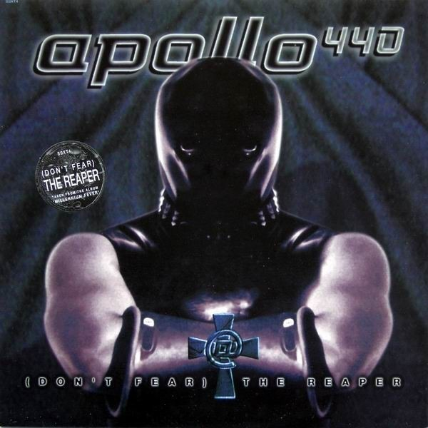 APOLLO 440 - (Don't Fear) The Reaper - Maxi x 1