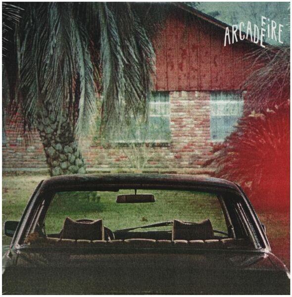 「arcade fire the suburbs」の画像検索結果