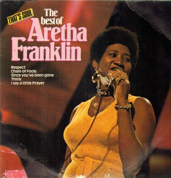 the best of aretha franklin aretha franklin cd lp. Black Bedroom Furniture Sets. Home Design Ideas