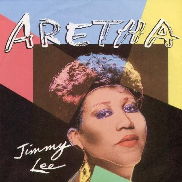 Aretha Franklin Jimmy Lee