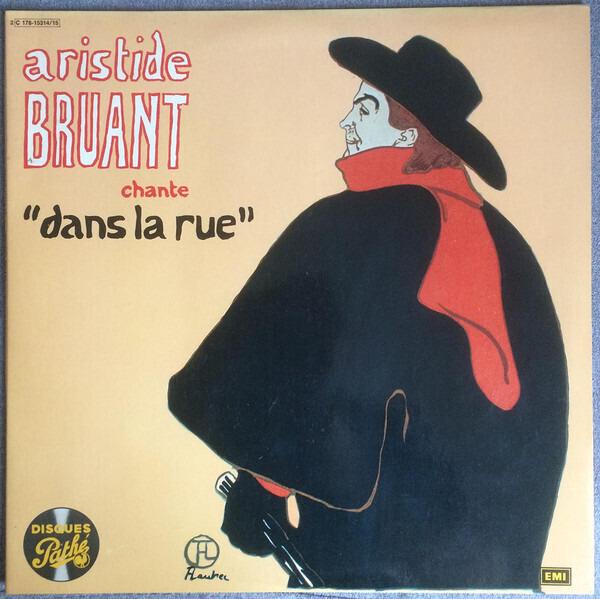 """#<Artist:0x00007fd9011caa20> - Chante """"Dans La Rue"""""""