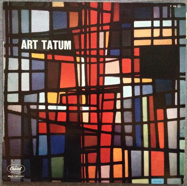 #<Artist:0x00007fd9036aa6d8> - Art Tatum