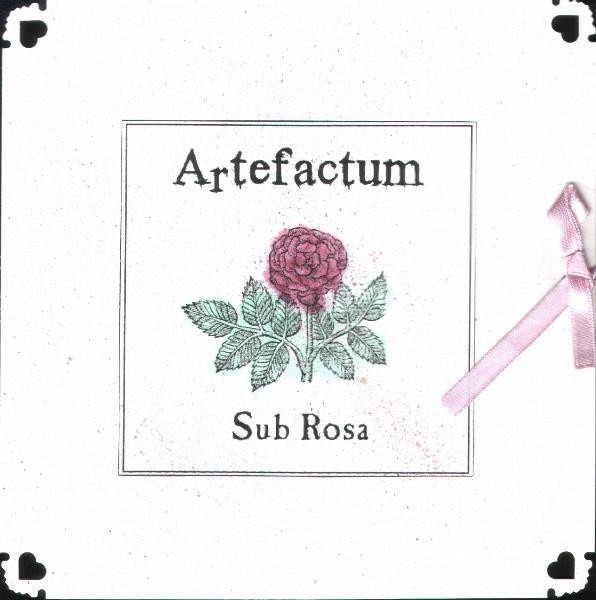 #<Artist:0x007f1918723ea8> - sub Rosa