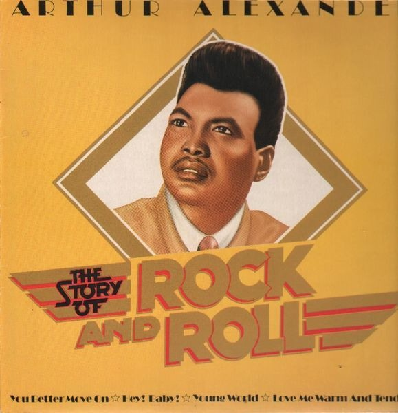 #<Artist:0x007f3eec00c738> - The Story Of Rock N Roll