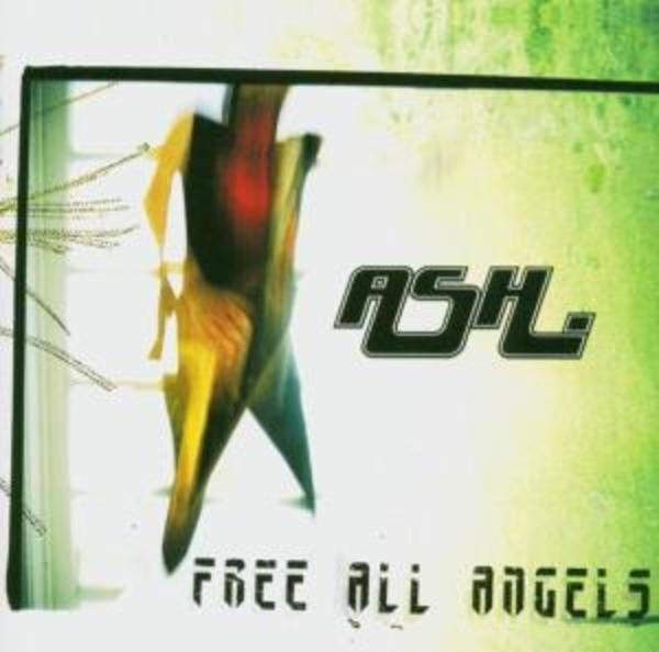 ASH - Free All Angels - CD